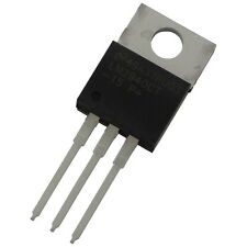 LM2940CT-15 Texas Instruments Spannungsregler +15V 1A Voltage Regulator 856028