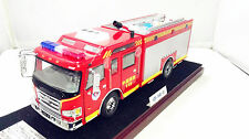 1/43 Scale FAW Rescue Fire Truck model The Original High Quality