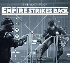 The Making of the  Empire Strikes Back : The Definitive Story Behind the Film...