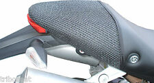 DUCATI MONSTER 2008-2013 TRIBOSEAT ANTI-SLIP PASSENGER SEAT COVER ACCESSORY