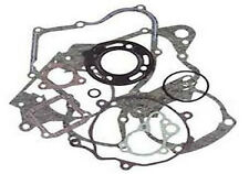 YAMAHA YZ250 YZ 250 COMPLETE ENGINE GASKET KIT & OIL SEALS 86-87