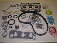 Mitsubishi Minicab Pick Up Engine Rebuild Kit 3G83 Hemi Head U42T Model