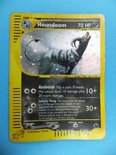 HOUNDOOM H11/H32 Skyridge Set Very RARE (English) Holo Foil / Shiny Pokemon Card