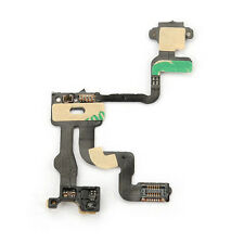 Proximity Light Sensor Power Switch on off Button Flex Cable for iPhone 4S