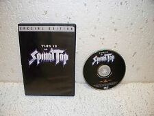 This Is Spinal Tap Special Edition DVD