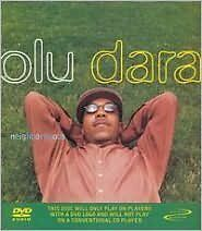 Neighborhoods - Dara, Olu - CD New Sealed