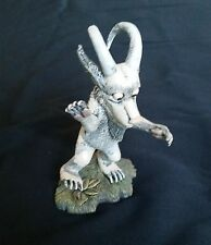 Where the Wild Things Are 2000 McFarlane Toy Action Figure Alexander Goat Boy