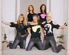 Girls Aloud 8 x 10 GLOSSY Photo Picture