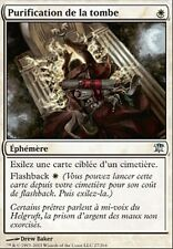 ▼▲▼ 4x Purification de la tombe ( Purify the Grave) Innistrad FRENCH #27