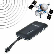 Quad band GSM GPRS GPS Tracker Vehicle Bike Car Real time Tracking system TK110