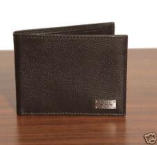 Neu Guess Leder Brieftasche Visitenkarten Geldbörse Wallet Purse UVP 65€ 1-15