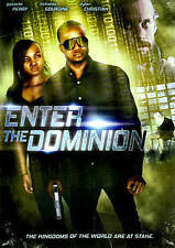 Enter the Dominion (DVD, 2015) SKU 150
