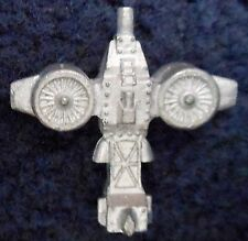 1992 epic squat iron eagle gyrocoptère citadel 6mm 40K warhammer army space dwarf