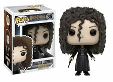 FUNKO POP! MOVIES HARRY POTTER BELLATRIX LESTRANGE #35 NEW 10984 Authentic
