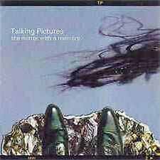 Talking Pictures: Mirror With a Memory  Audio CD