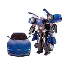 Binaltech BT-06 Tracks Corvette Blu carrozzeria in metallo - Transformers