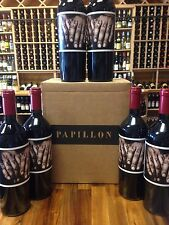 Papillon 2013 by Orin Swift 95 Points Robert Parker **6 BOTTLES**