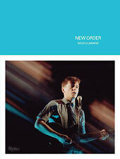 New Order, Kevin Cummins, Good, Hardcover