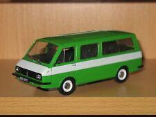 IXO IST 1:43 RAF-2203 Latvija Minivan (1978) Old Russian Car NEW