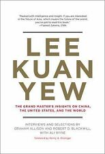 Lee Kuan Yew: The Grand Master's Insights on China, the United States, and the W
