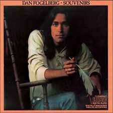 DAN FOGELBERG : SOUVENIRS (CD) sealed