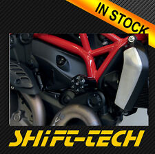 ST1050 GILLES IP FRAME SLIDER KIT DUCATI MONSTER 821/1200/1200S/1200R