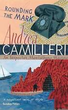 Rounding the Mark by Andrea Camilleri, Book, New (Paperback)