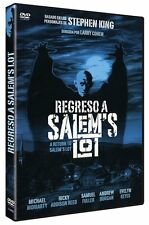 A RETURN TO SALEM'S LOT (1987) **Dvd R2**  Michael Moriarty