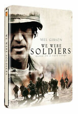 We Were Soldiers - Ultra Limited Edition Steelbook (Blu-ray) BRAND NEW!!