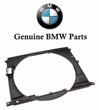 NEW BMW E36 323 325 328 M3 Z3 Engine Cooling Fan Shroud Genuine