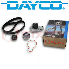 Dayco Timing Belt Water Pump Kit 01-02 Chrysler PT Cruiser 2.4L L4 OEM pf