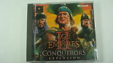 Age of Empires II: The Conquerors Expansion (PC, 2000)