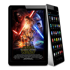 """10.1""""Inch Quad Core Dual Camera Android 5.1 Allwinner A64 HDMI TABLET PC WIFI"""