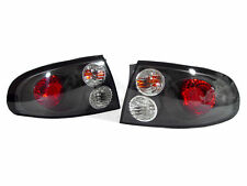NEW 2004 2005-2006 PONTIAC GTO DEPO RED & BLACK with CLEAR LENS REAR TAIL LIGHTS