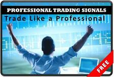 Professional Forex Trading Signals - 100% FREE - Pay Only After You Make Profits