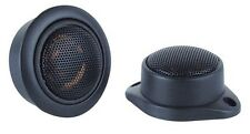 Boss Audio TW12B *Tw12* Flush Mount Tweeter With Housing