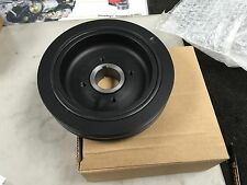 MITSUBISHI L200 2.5TD 4D56 WARRIOR ANIMAL LIFE 1996-00 CRANKSHAFT DAMPER PULLEY