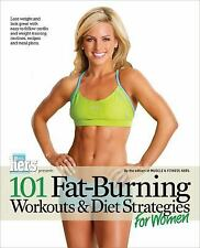 101 Fat-Burning Workouts & Diet Strategies For Women (101 Workouts), Muscle & Fi