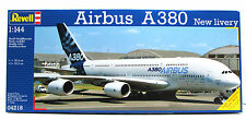 New Revell 04218 1:144 Airbus A380 Design New livery First Flight Model Kit
