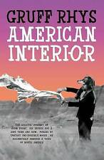 American Interior: The quixotic journey of John Evans, his search for a lost tri