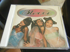 Blaque by Blaque (CD, May-1999, Sony Music Distribution (USA))