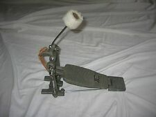 Vintage Rogers Bass Drum Pedal / Kick Works or Great for Parts or Repair