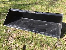 "New 84"" Skid Steer/Tractor 7' Bucket -Bobcat, Case, Cat, John Deere & more"