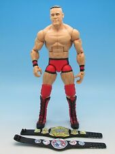 "WWE Elite Flashback John Cena Debut TRU Exclusive  6"" Figure"