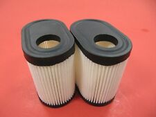 NEW pack of 2 Paper Air Filter Replaces Tecumseh Part  36905