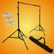 Pro Heavy Duty Studio Background Backdrop Support Stand System 10'x9' / 3x2.8M