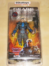 Gears of War Judgement Damon Baird 7 inch Scale Action Figure NEW