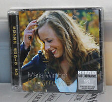 OPUS 3 SACD 22063: MARIA WINTHER - Dreamsville - 2007 GERMANY SEALED