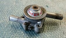 Water pump 3084495 1993-1997 polaris rxl sks 650 efi triple indy 3083070 CASING