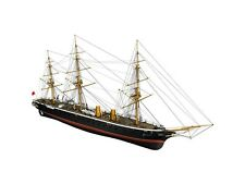 Billing Boats HMS Warrior 1:100 Baukasten - BB0512